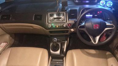 2007 Honda Civic FD1 Garrett Turbo - Kencang Terawat (s-6)