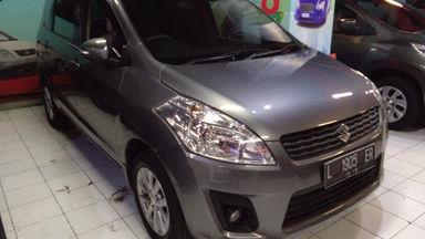 2012 Suzuki Ertiga GX - Siap gas..Murah !!!