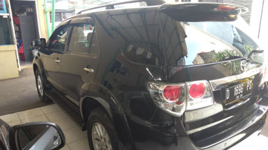 2013 Toyota Fortuner G - Matic Good Condition Harga Murah Tinggal Bawa (s-2)