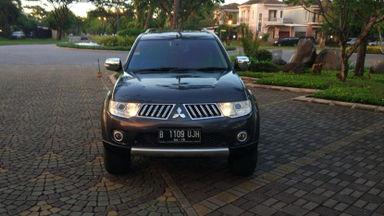 2012 Mitsubishi Pajero Exceed 4x2 Diesel - Istimewa AT (s-1)
