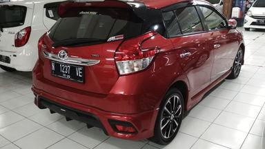 2017 Toyota Yaris S TRD - Kondisi Ciamik Full Orisinal (s-2)
