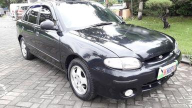 2000 Hyundai Accent G - bekas berkualitas