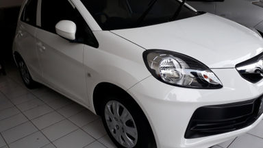 2014 Honda Brio S - Good Condition (s-3)
