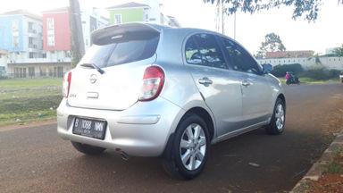 2012 Nissan March XS - Istimewa (s-3)