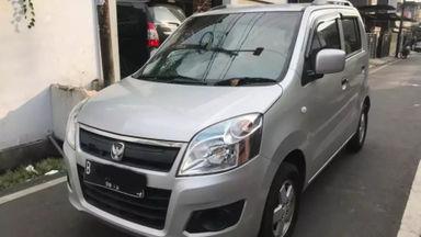 2014 Suzuki Karimun Wagon gl - Barang Bagus Siap Pakai