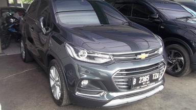2017 Chevrolet Trax LTZ - Unit Super Istimewa (s-4)