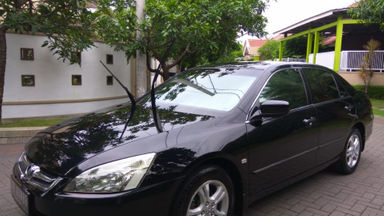 2007 Honda Accord VTI-L At - Promo Akhir Tahun mewah harga MURAH