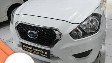 2016 Datsun Go+ T - Manual Good Condition (s-0)