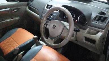 2015 Suzuki Ertiga Gx - Siap Pakai Dan Mulus (s-4)