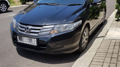 2011 Honda City E - Nego Tipis Barang Antik