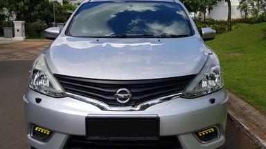 2014 Nissan Grand Livina 1.5 SV - Terawat (s-1)