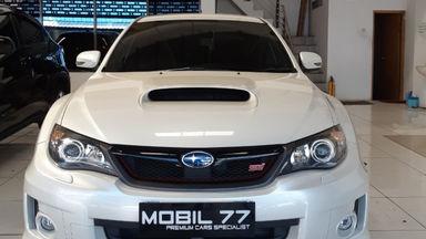 2013 Subaru Impreza WRX Sti - Barang Istimewa Dan Harga Menarik