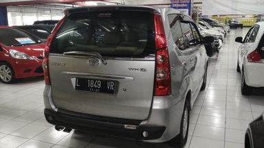 2008 Toyota Avanza G - Dijual Cepat Pajak Sudah Panjang (s-4)