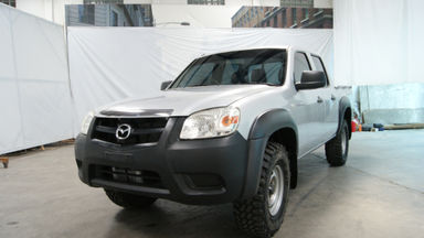 2012 Mazda BT-50 Double Cabin 4X4 - Surat Lengkap