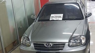 2010 Hyundai Avega GL - Paket DP Murah