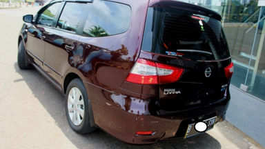 2013 Nissan Grand Livina xv - Pemakaian Sangat Apik Dan Siap Pakai (s-3)