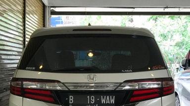 2014 Honda Odyssey Prestige - Kondisi Istimewa (s-4)