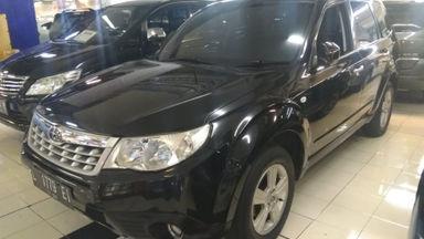 2012 Subaru Forester 2.0 AT - Kondisi Istimewa Antik