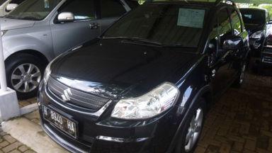 2008 Suzuki APV Pick Up X-Over - Body Mulus