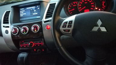 2012 Mitsubishi Pajero Exceed 4x2 Diesel - Istimewa AT (s-5)