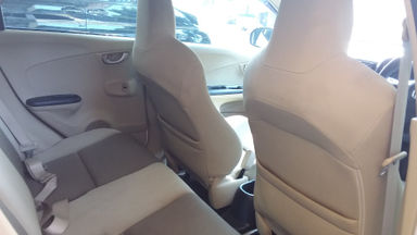 2015 Honda Brio E Satya - Terawat Dan Harga Istimewa (s-10)