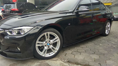 2015 BMW 3 Series 320i - mulus terawat, kondisi OK, Tangguh
