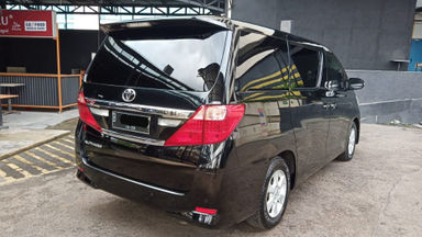 2013 Toyota Alphard 2.4 X IU CBU Builtup - Sangat Istimewa Seperti Baru (s-8)