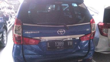 2016 Toyota Avanza G - Harga Nego  Kredit Bisa Dibantu