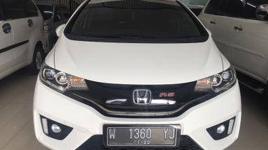 2016 Honda Jazz RS - Jarak Tempuh Rendah