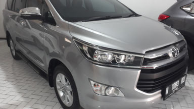2017 Toyota Kijang Innova Venturer G Luxury - Seperti Baru