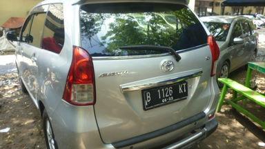 2012 Toyota Avanza ALL NEW G - Siap Pakai (s-6)