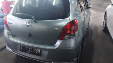 2011 Toyota Yaris S - Mulus Siap Pakai (s-5)