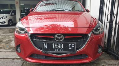 2016 Mazda 2 GT - Istimewa Dan Harga Bagus