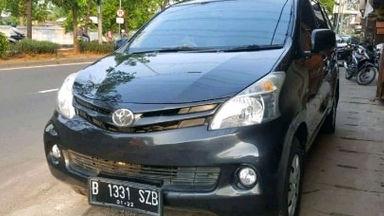 2012 Toyota Avanza E - DP Murah Istimewa