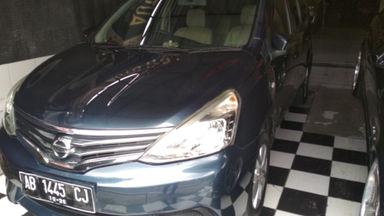2015 Nissan Grand Livina 1.5 - Kondisi Mulus