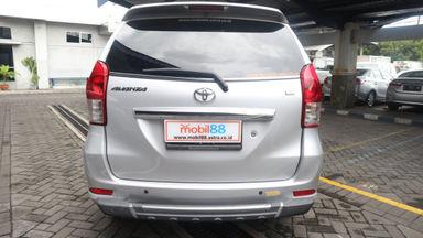 2014 Toyota Avanza G 1.3 - Pemakaian Pribadi Terawat (s-1)