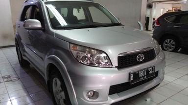 2014 Toyota Rush G - Terawat, Harga Istimewa Dan Siap Pakai (s-2)