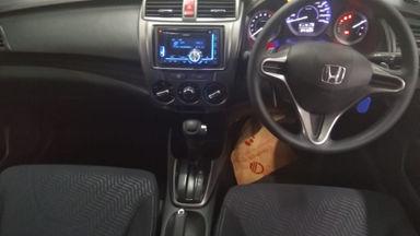 2013 Honda City E AT - Kondisi Istimewa (s-1)