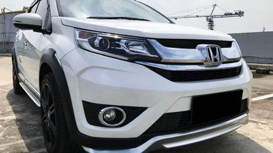 2017 Honda BR-V E Prestige CVT - Mobil Pilihan (s-1)