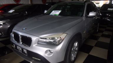2011 BMW X1 2.0 - MULUS SIAP PAKAI
