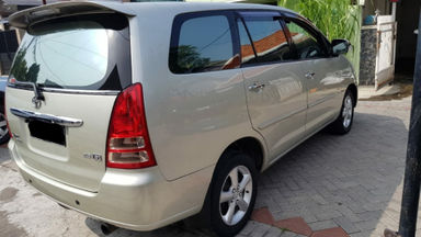 2008 Toyota Kijang Innova G - Mulus, Siap Pakai, Istimewa (s-1)