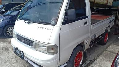 2014 Suzuki Carry Pick Up - Proses Cepat Dan Mudah