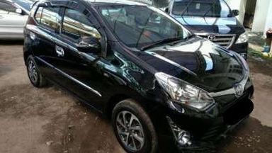 2018 Toyota Agya G - Warna Favorit, Harga Terjangkau (s-2)