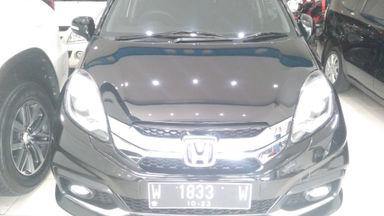 2014 Honda Mobilio Rs - Kondisi Istimewa