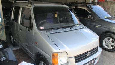 1999 Suzuki Karimun 1.0 - Nyaman Terawat (s-2)
