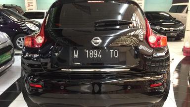 2012 Nissan Juke RX - Kondisi Super Mulus (s-7)