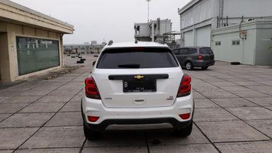 2017 Chevrolet Trax LTZ AT - Unit Istimewa (s-4)