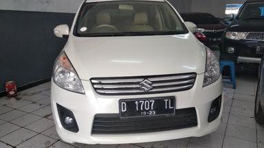2013 Suzuki Ertiga GL - mulus terawat, kondisi OK
