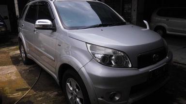 2013 Toyota Rush S - Siap Pakai (s-1)