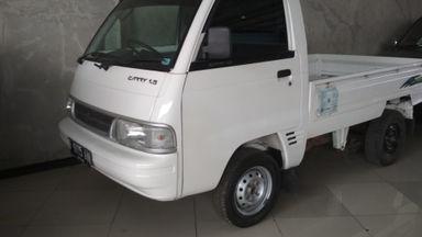 2013 Suzuki Carry Pick Up - Bekas Berkualitas